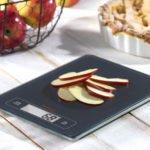 Les 5 meilleures balances de cuisine 2021 : Comparatif et Avis