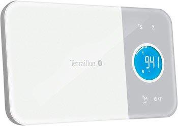 Balance Terraillon Nutritab Blanc
