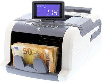 Machine à compter les billets