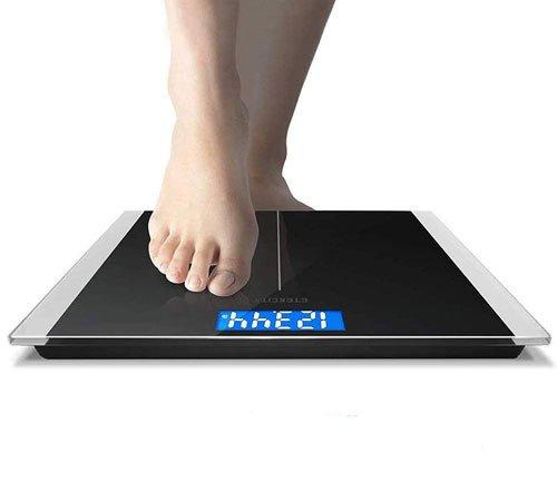 balance pèse personne électronique